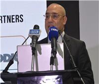 وزير الإسكان يفتتح الدورة الأولى لمعرض «The Real Gate» العقاري