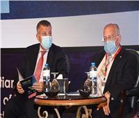 افتتاح المؤتمر السنوي للجمعية المصرية لدراسة المناظير والجهاز الهضمي