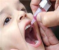 تستهدف581 ألف طفلا  بدء الحملة القومية ضد شلل الأطفال بقنا.. الأحد