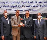 محافظ الإسكندرية: الرئيس وجه بتخصيص 300 مليون جنيه لدعم شبكة الصرف