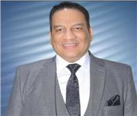 عادل عبده رئيسًا لبيت الفنون الشعبية للعام الرابع