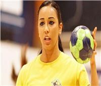 حادث مروع لـ«لاعبة الأهلي» واحتراق سيارتها  فيديو