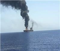 بوادر حرب| إيران تطلق صاروخا على سفينة إسرائيلية للمرة الثانية