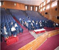 طريقة تسجيل العقارات في الضرائب.. ندوة في جامعة سوهاج