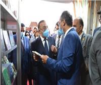 «الحاج» يشير لمحافظ الإسكندرية: هؤلاء.. هم الإخوان  صور