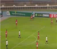 فيديو| منتخب كينيا يسجل التعادل في مرمى مصر
