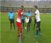 منتخب مصر إلى كأس الأمم الإفريقية رغم التعادل مع كينيا