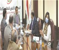 «الأعلى للإعلام»: دورنا لا ينفصل عن أهداف الدولة.. ونمهد الطريق للتنمية