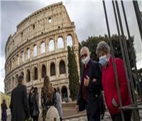 إيطاليا تسجل 23 ألفا و696 إصابة بكورونا.. والإجمالي 3.4 مليون حالة
