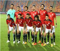 رقم قياسي لـ«منتخب مصر».. بعد التأهل لأمم أفريقيا