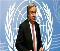 الأمم المتحدة تعرب عن قلقها من «صواريخ كوريا الشمالية»