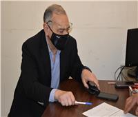 عصام خليل يترشح على منصب رئيس حزب «المصريين الأحرار» لفترة جديدة