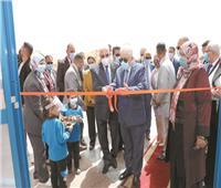 افتتاح المدرسة اليابانية بشرم الشيخ على ١٠ آلاف متر مربع