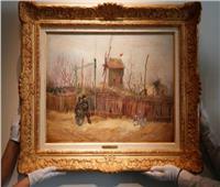 «شارع في باريس».. لوحة لفان جوخ تُباع بـ 14 مليون يورو