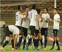 إحصائيات صادمة من مباراة مصر وكينيا