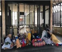 تزايد عدد المشردين في شوارع إيطاليا بسبب الضائقة الاقتصادية