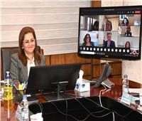 وزيرة التخطيط:مصر حريصة على التفاعل مع الجهود الدولية لتحقيق التنمية المستدامة