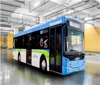 تشغيل أتوبيسات النقل الجماعي المستدام والذكي في المدن الجديدة