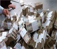 ضبط شخص استولى على ٢ مليون جنيه بروض الفرج