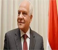 محافظ الجيزة يتلقى برقية تهنئة من مجلس الوزراء بمناسبة العيد القومي