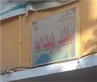 مستشفى طهطا يستقبل 50 مصابًا وجثة مجهولة بـ حادث قطار سوهاج