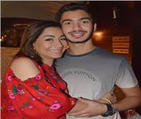 بسمة وهبة تعلن عن موعد زواج ابنها عبدالرحمن  فيديو