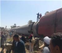 العراق يعزي مصر في ضحايا حادث قطاري سوهاج