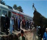 النيابة الإدارية تفتح تحقيقًا عاجلًا لمحاسبة المسئول عن حادث قطار سوهاج