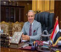 رئيس جامعة طنطا ينعى شهداء حادث قطار سوهاج