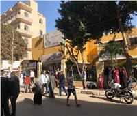 بث مباشر | «بوابة أخبار اليوم» من أمام مستشفى طهطا بسوهاج