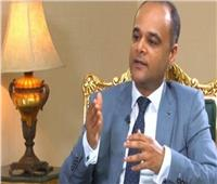متحدث «مجلس الوزراء»:  قرارات لتعويض أسر ضحايا ومصابين قطاري سوهاج