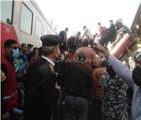 الخارجية الأردنية تُعزي بضحايا حادث قطار سوهاج