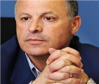 «أبوريدة» ينعى ضحايا حادث قطار سوهاج