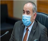 وزير الطيران ينعى ضحايا حادث قطار سوهاج