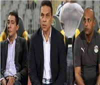 جهاز منتخب مصر على صفيح ساخن.. واتحاد الكرة يحسمها