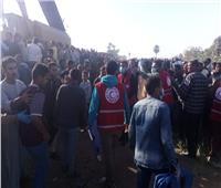 القباج : رفع حالة الطوارئ في إقليم الصعيد وتوفير مهمات الإغاثة اللازمة