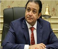علاء عابد يطالب «النقل» بعدم إصدار بيانات بشأن قطاري سوهاج