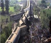 لميس الحديدي عن حادث قطاري سوهاج: «نريد المحاسبة ودم المصريين مش هدر»