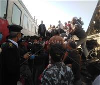 باكستان تعزي مصر في ضحايا حادث قطار سوهاج