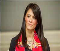 وزيرة التعاون الدولي تنعى شهداء حادث سوهاج