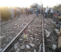 سفير عُمان يعزي مصر في ضحايا قطار سوهاج