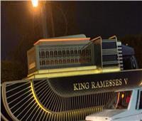«الأعلى للآثار»: الرئيس هو صاحب فكرة نقل المومياوات الملكية في حدث عالمي