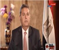 هشام توفيق: نعمل على تطوير الفنادق.. وفصلنا الاستثمار عن التأمين