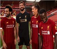 تسريب قميص ليفربول للموسم الجديد| صور