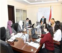 وزارة التخطيط تتابع تنفيذ أهداف التنمية المستدامة