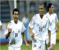 زي النهاردة.. منتخب مصر يفوز على ليبيا برباعية | فيديو