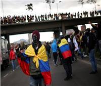في أسوأ موجة عنف.. فرار 13 ألف شخص من كولومبيا