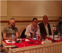 رمسيس: «الديجيتال ستوديو» ساعدت صناع السينما لاعتمادها على الإبهار