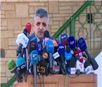 رئيس هيئة قناة السويس: لا يمكن تحديد موعد محدد لانتهاء أزمة السفينة الجانحة