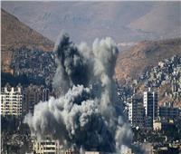 سماع دوي انفجار في العاصمة السورية دمشق